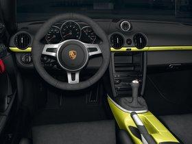 Ver foto 9 de Porsche Cayman R 2010