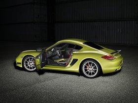Ver foto 8 de Porsche Cayman R 2010