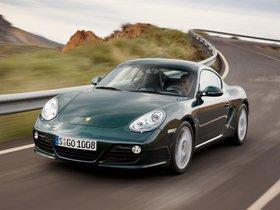 Ver foto 6 de Porsche Cayman S 2009