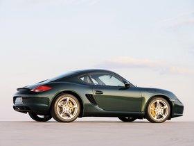 Ver foto 4 de Porsche Cayman S 2009
