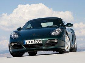 Ver foto 3 de Porsche Cayman S 2009
