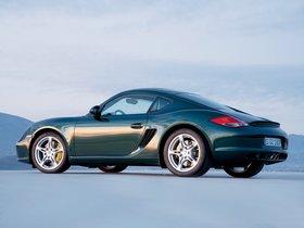 Ver foto 2 de Porsche Cayman S 2009