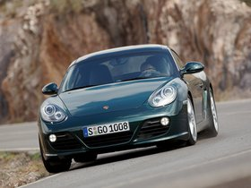 Ver foto 13 de Porsche Cayman S 2009