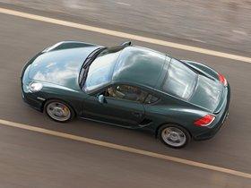 Ver foto 12 de Porsche Cayman S 2009