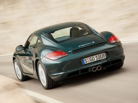 Ver foto 11 de Porsche Cayman S 2009