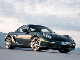 Ver foto 10 de Porsche Cayman S 2009