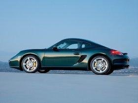 Ver foto 9 de Porsche Cayman S 2009