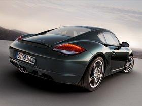 Ver foto 8 de Porsche Cayman S 2009