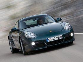 Ver foto 7 de Porsche Cayman S 2009