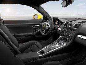 Ver foto 5 de Porsche Cayman S 2013