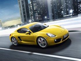 Ver foto 10 de Porsche Cayman S 2013