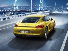 Ver foto 9 de Porsche Cayman S 2013