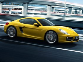 Ver foto 8 de Porsche Cayman S 2013