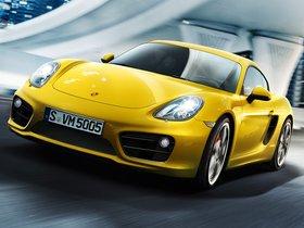 Ver foto 6 de Porsche Cayman S 2013