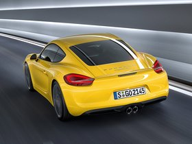 Ver foto 4 de Porsche Cayman S 2013