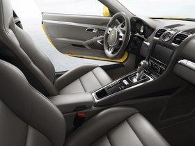 Ver foto 14 de Porsche Cayman S 2013