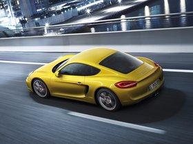 Ver foto 13 de Porsche Cayman S 2013