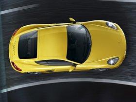 Ver foto 11 de Porsche Cayman S 2013