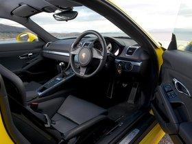 Ver foto 16 de Porsche Cayman S 981C UK 2013