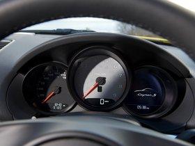 Ver foto 15 de Porsche Cayman S 981C UK 2013