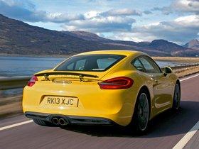 Ver foto 11 de Porsche Cayman S 981C UK 2013