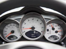 Ver foto 7 de Porsche Cayman S 987C UK 2009