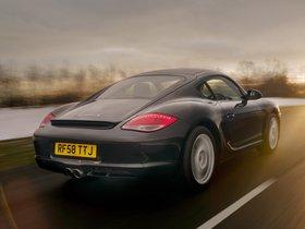 Ver foto 6 de Porsche Cayman S 987C UK 2009