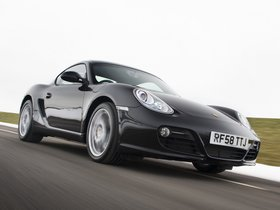 Ver foto 5 de Porsche Cayman S 987C UK 2009