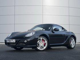 Ver foto 4 de Porsche Cayman S 987C UK 2009