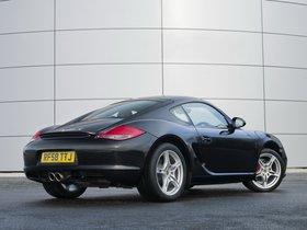 Ver foto 3 de Porsche Cayman S 987C UK 2009