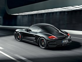 Ver foto 4 de Porsche Cayman S Black Edition 987C 2011