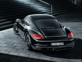 Ver foto 3 de Porsche Cayman S Black Edition 987C 2011