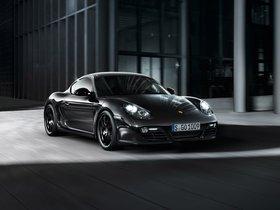 Ver foto 2 de Porsche Cayman S Black Edition 987C 2011