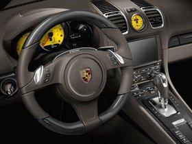 Ver foto 4 de Porsche Cayman S Exclusive 981C 2014