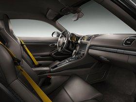 Ver foto 3 de Porsche Cayman S Exclusive 981C 2014