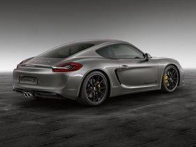 Ver foto 2 de Porsche Cayman S Exclusive 981C 2014