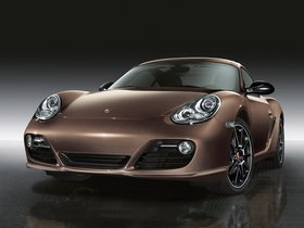 Fotos de Porsche Cayman SportDesign Package 987C 2010