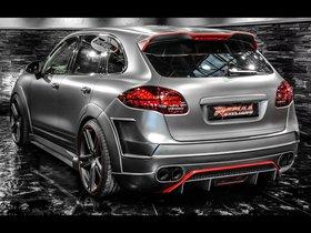 Ver foto 5 de Porsche Cayenne Regula Tuning 2014