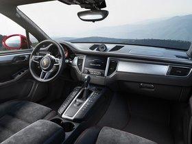 Ver foto 8 de Porsche Macan GTS 95B 2015