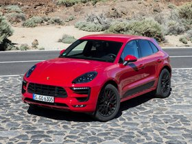 Ver foto 16 de Porsche Macan GTS 95B 2015