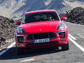 Ver foto 14 de Porsche Macan GTS 95B 2015