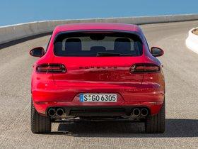 Ver foto 13 de Porsche Macan GTS 95B 2015
