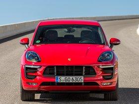 Ver foto 12 de Porsche Macan GTS 95B 2015