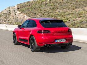 Ver foto 11 de Porsche Macan GTS 95B 2015