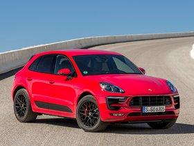 Ver foto 10 de Porsche Macan GTS 95B 2015