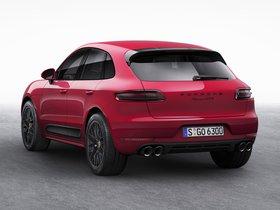 Ver foto 7 de Porsche Macan GTS 95B 2015