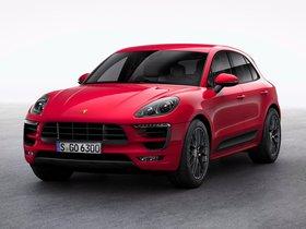 Ver foto 6 de Porsche Macan GTS 95B 2015
