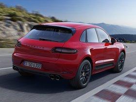 Ver foto 5 de Porsche Macan GTS 95B 2015