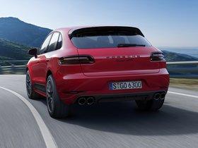Ver foto 2 de Porsche Macan GTS 95B 2015