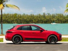 Ver foto 7 de Porsche Macan GTS USA 2016